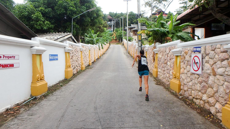 hill sprints 1