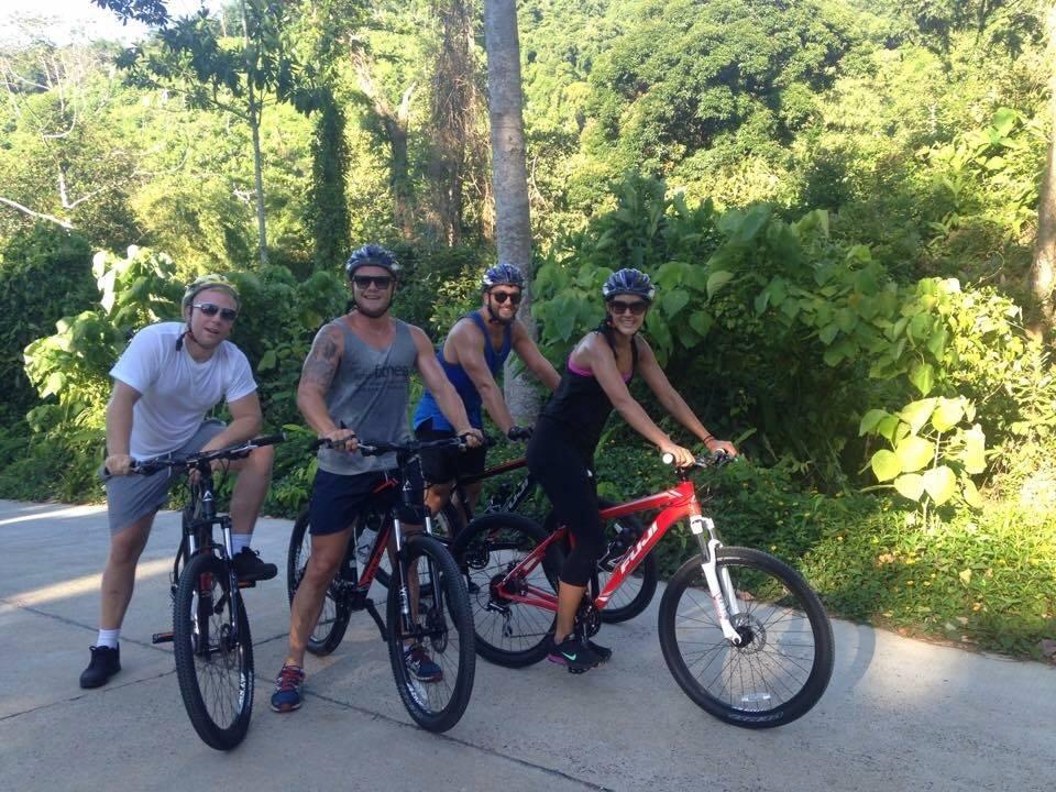 soi 1 bike ride